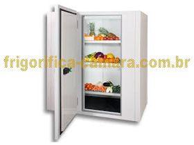 câmara frigorifica para frutas